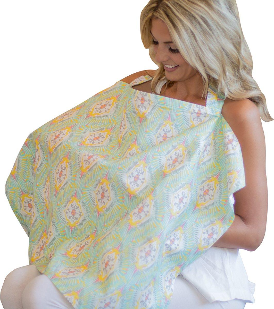 Udder Covers Borstvoedingsdoek Abbie - Diverse kleuren