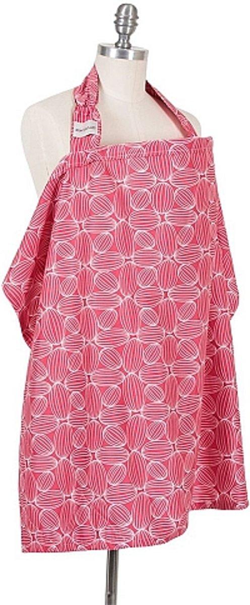 BEBE AU LAIT - Premium Cotton - Nursing Cover - Montecito