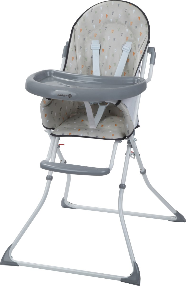 Safety 1st Kanji Kinderstoel - Warm grey - 2019