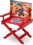 Nickelodeon Paw Patrol Kinderstoel 36 X 53 X 29 Cm Rood