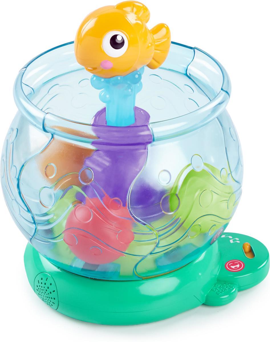 Funny Fishbowl Activity Toy