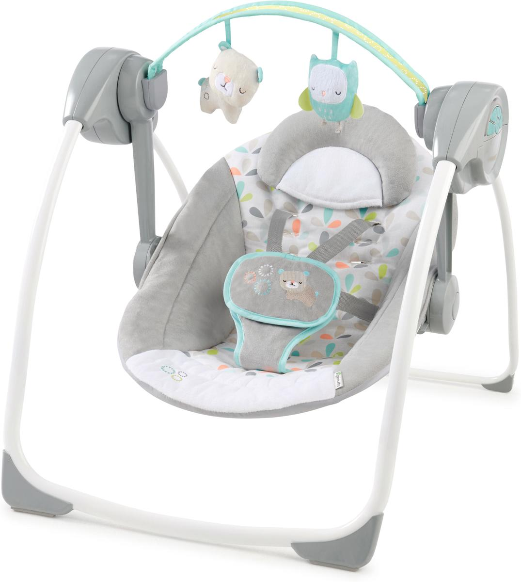 Comfort 2 Go Portable Swing Fanciful Forest