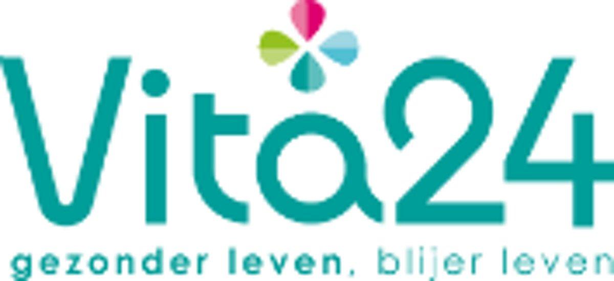Vita24 B11 Foliumzuur 100 tabletten