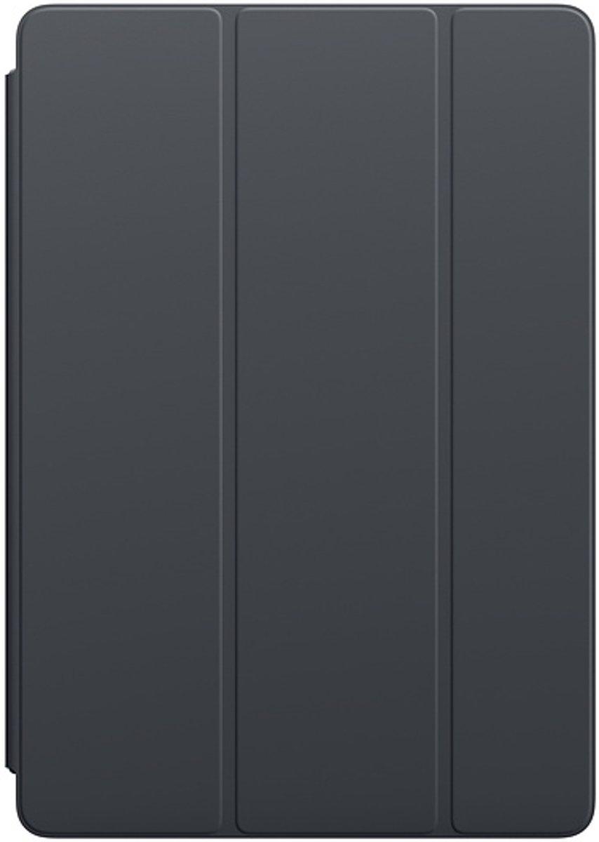 Apple iPad Cover / hoes Bookcase Geschikt voor Apple: iPad Pro 10.5 Grijs