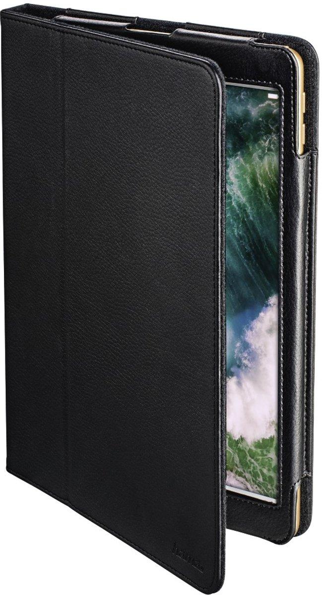 Hama Bookcase Model-specifieke tablet hoes Apple iPad 9.7 Zwart
