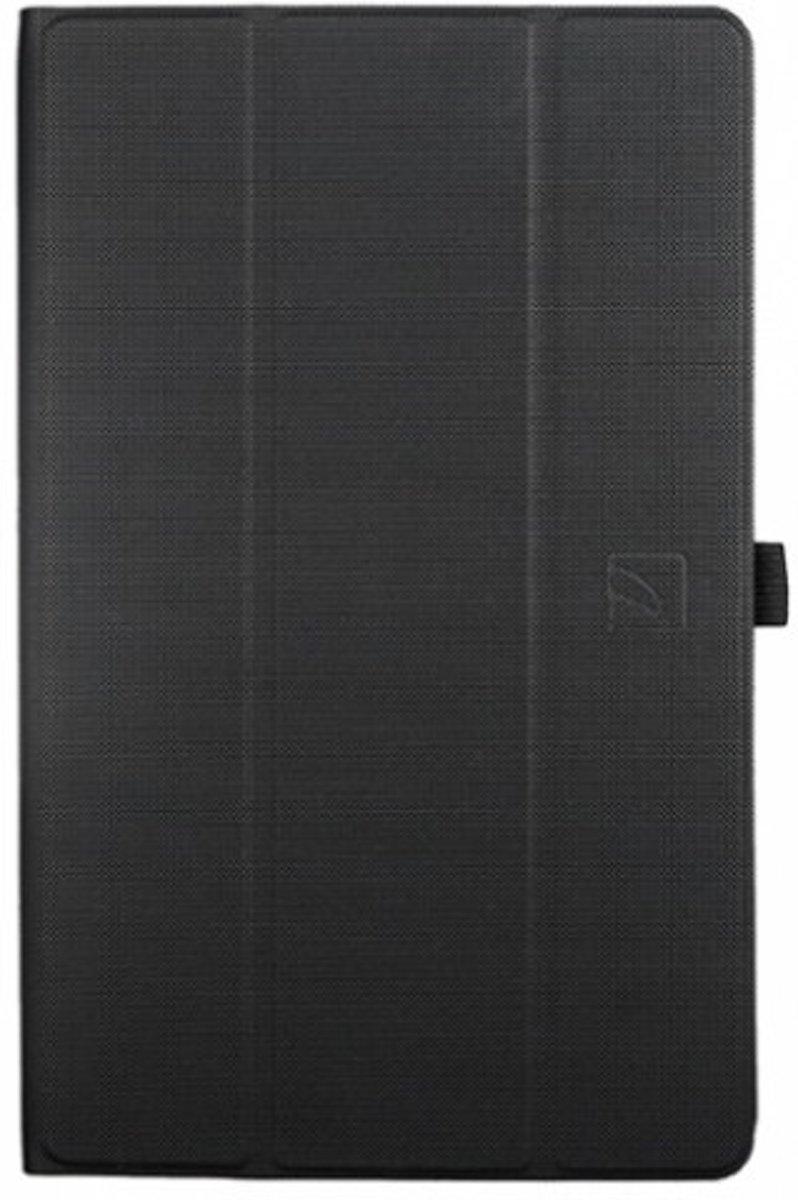 Hama Bookcase Model-specifieke tablet hoes Samsung Galaxy Tab A 10.5 Zwart