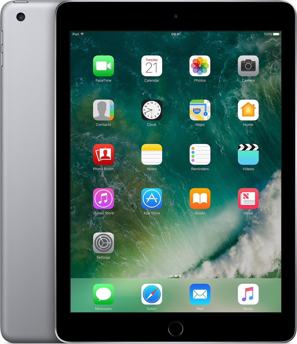 iPad 2017 Wi-Fi 32GB - Space Grey