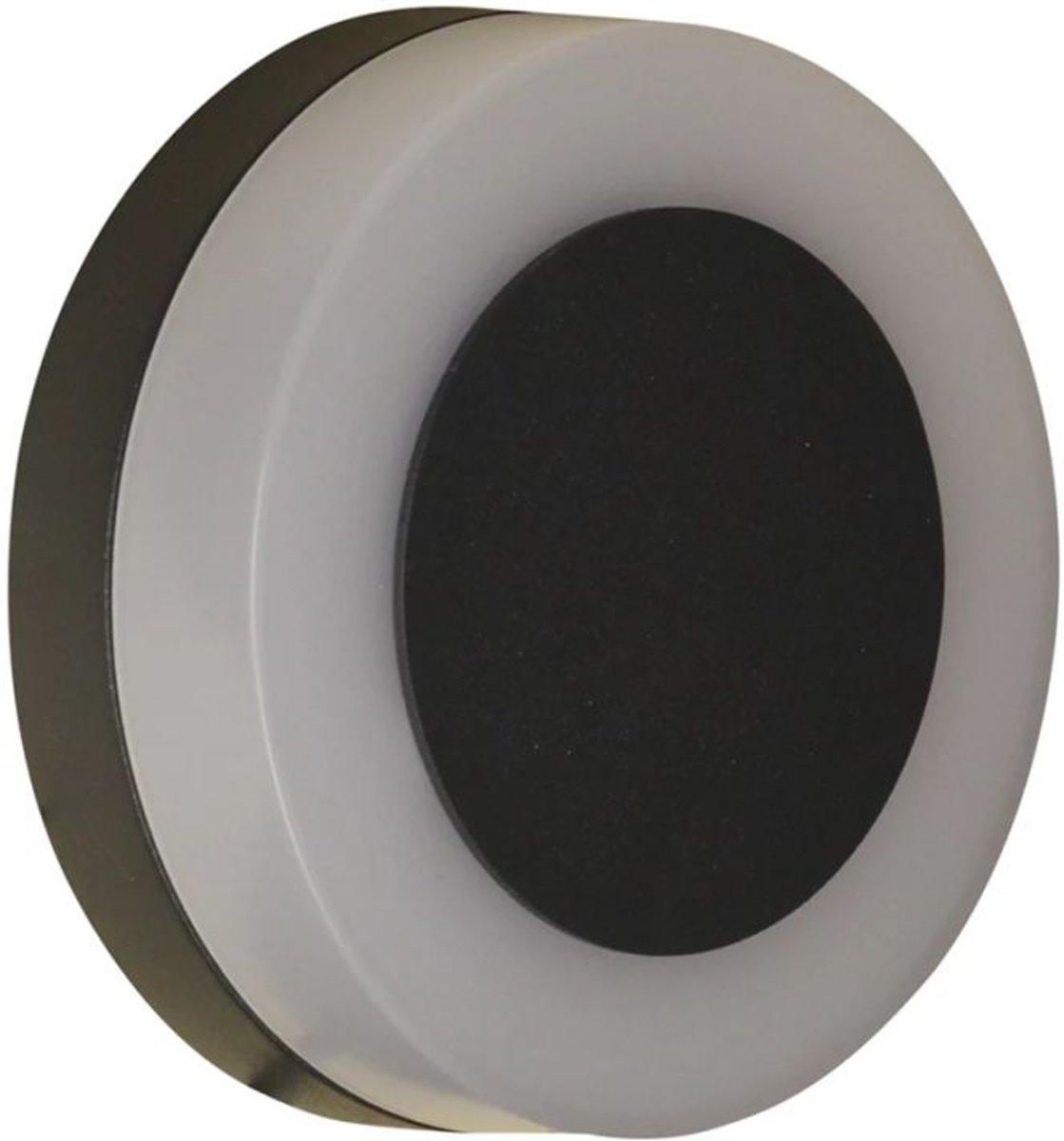 Luxform Paris LED wand buitenlamp - 230V