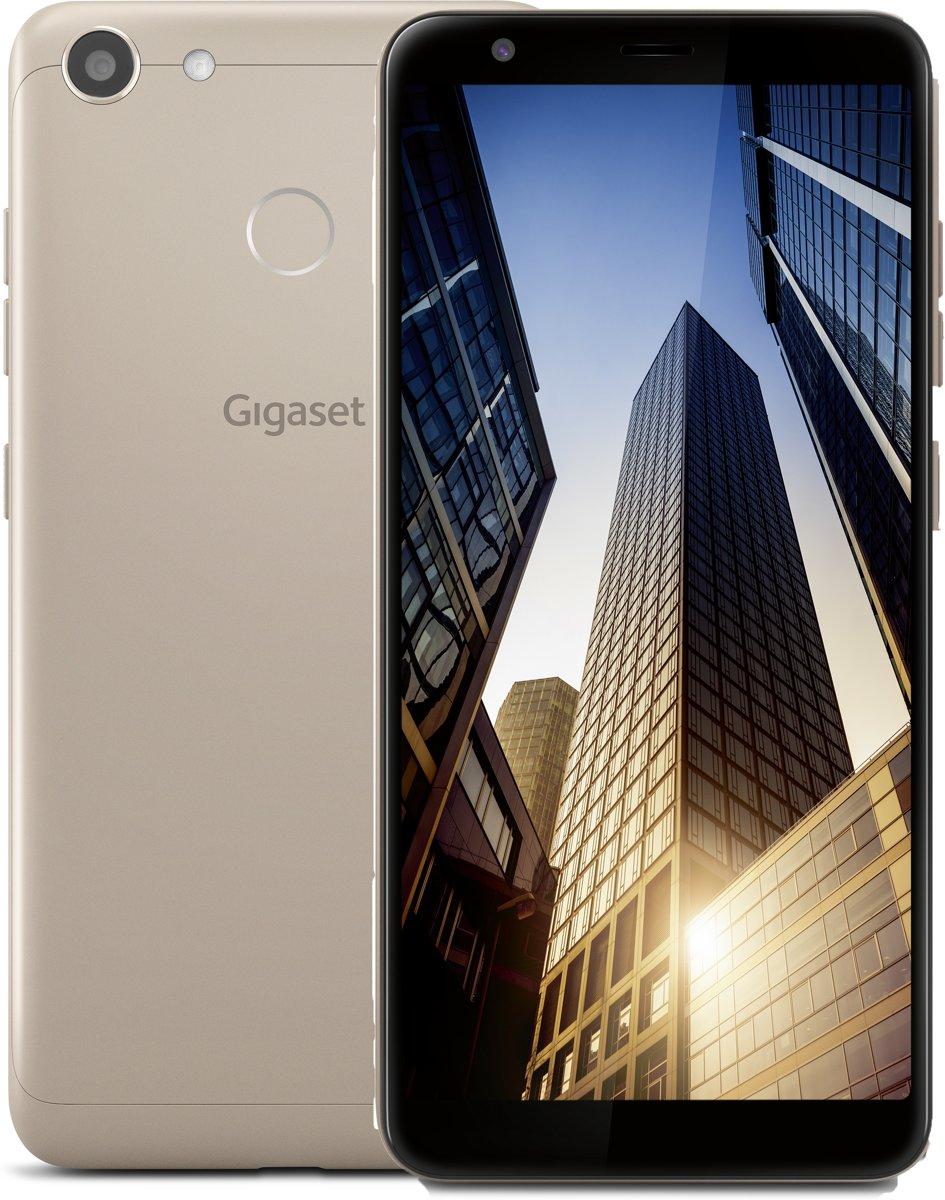 Cubot X19 Gradient 64 GB 5.93 inch (15.1 cm) Dual-SIM Android 8.1 Oreo 16 Mpix Turquoise