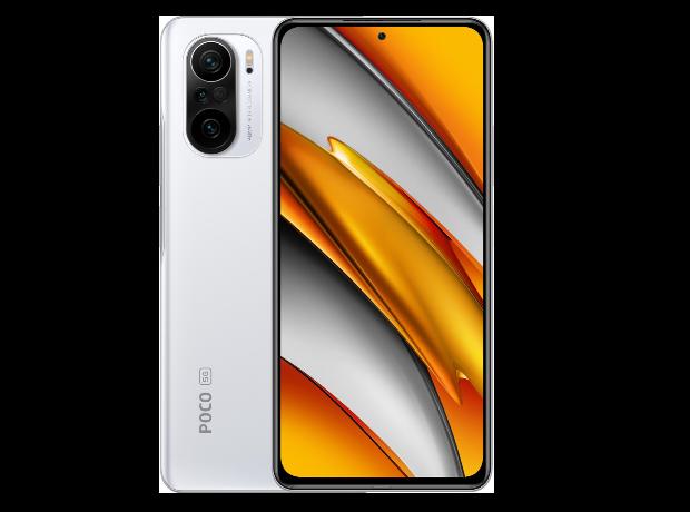 POCO F3 Wit 6GB 128GB Android
