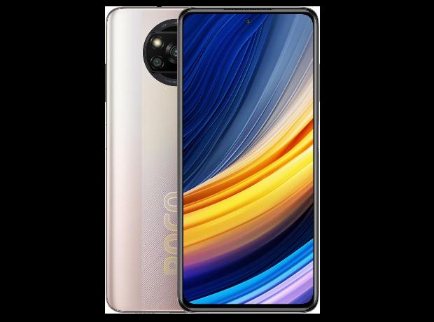 Poco X3 Pro - 128GB - Brons