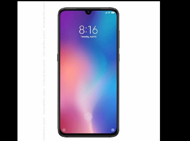 Xiaomi smartphone Mi 9 64GB (Zwart)
