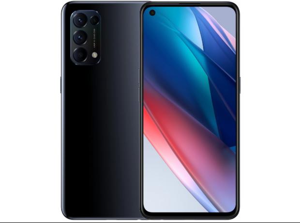 OPPO Find X3 Lite 5G - 128GB - Astral Blue