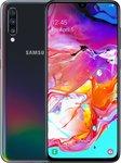 Samsung Galaxy A70 - 128GB - Zwart