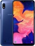 Samsung Galaxy A10 - 32GB - Blauw