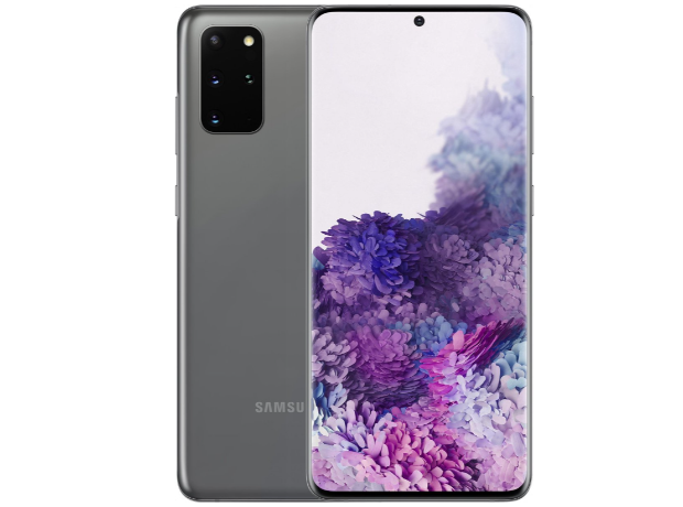 Samsung Galaxy S20+ - 5G - 128GB - Cosmic Gray