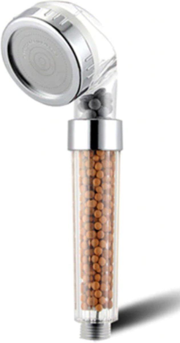 Douchekop - Badkamer - Hoge Druk - Waterbesparend - Duurzaam - RVS