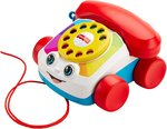 Fisher-Price peutertelefoon