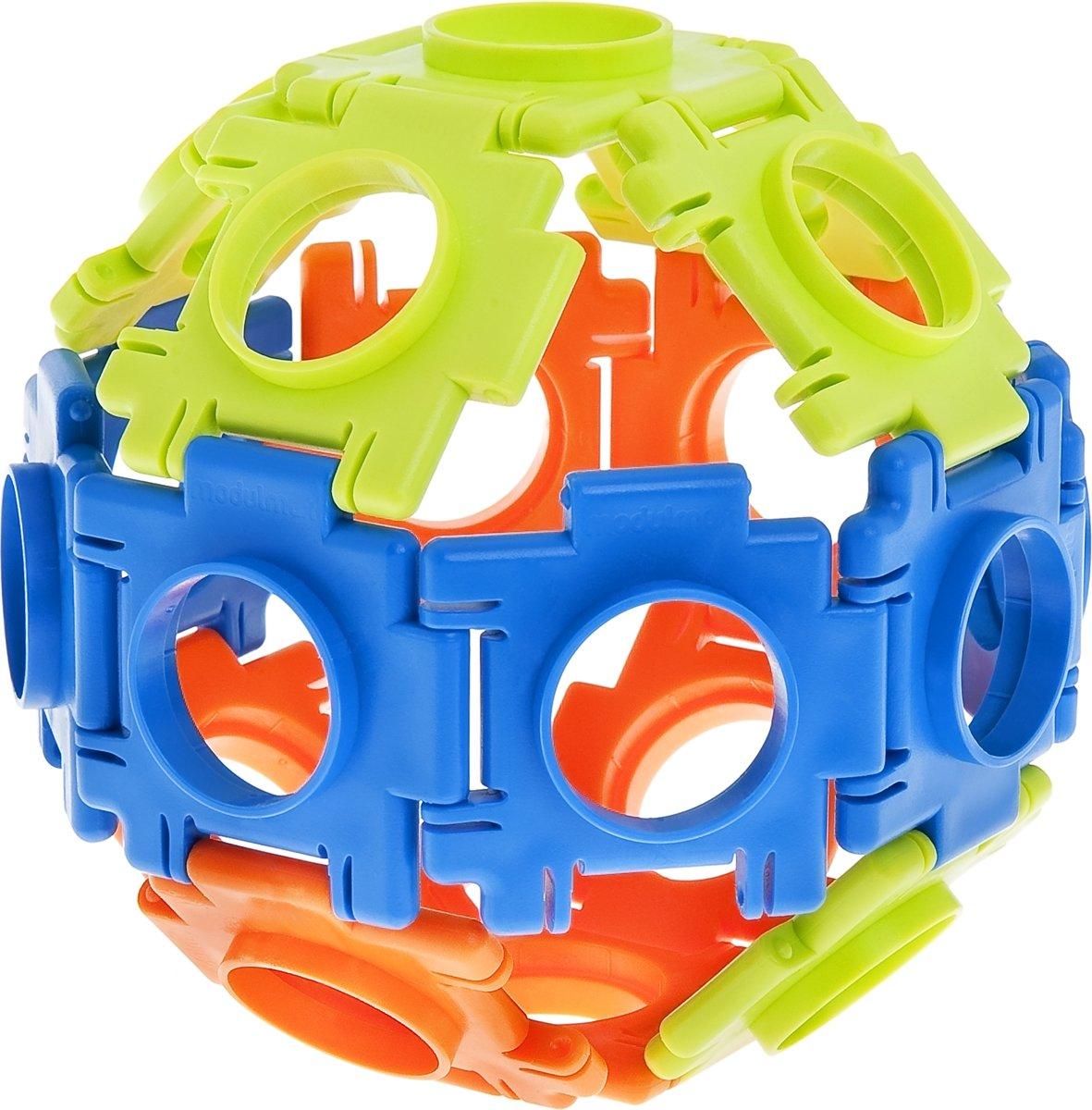 Modulmax - Constructiespeelgoed - 18 stukjes