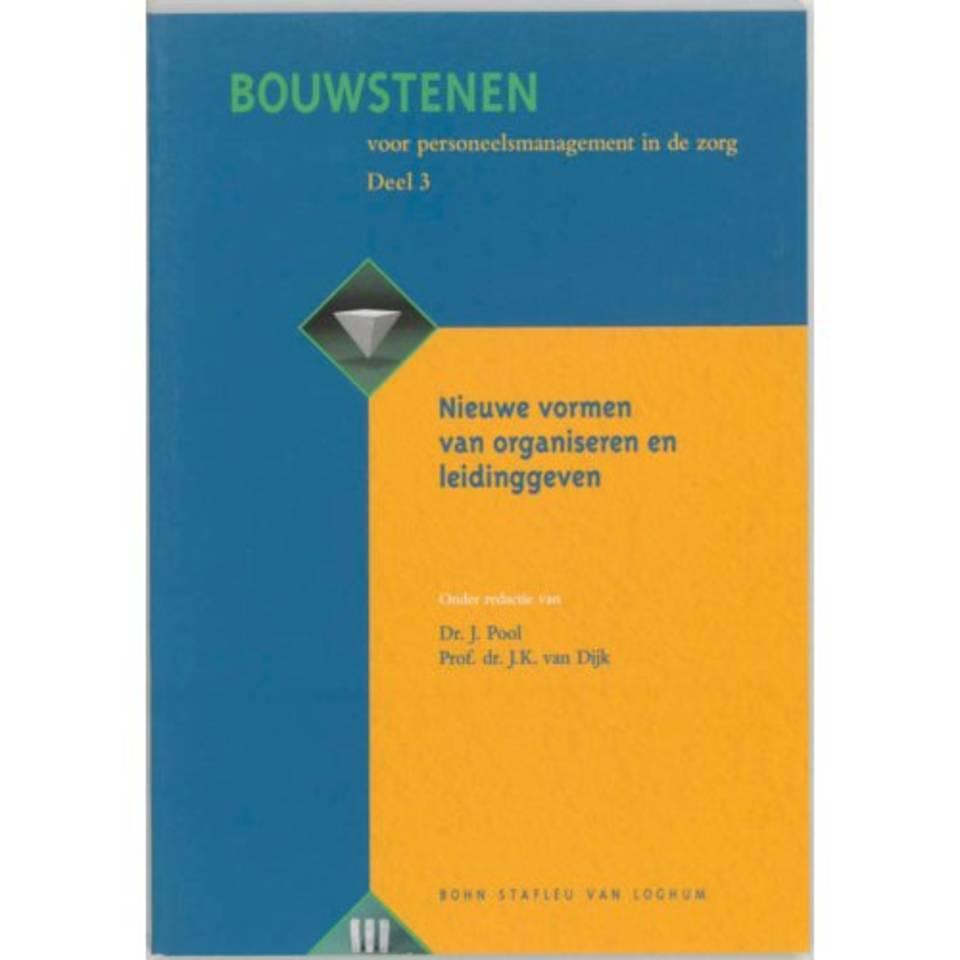 Bouwstenen voor personeelsmanagement in de zorg /