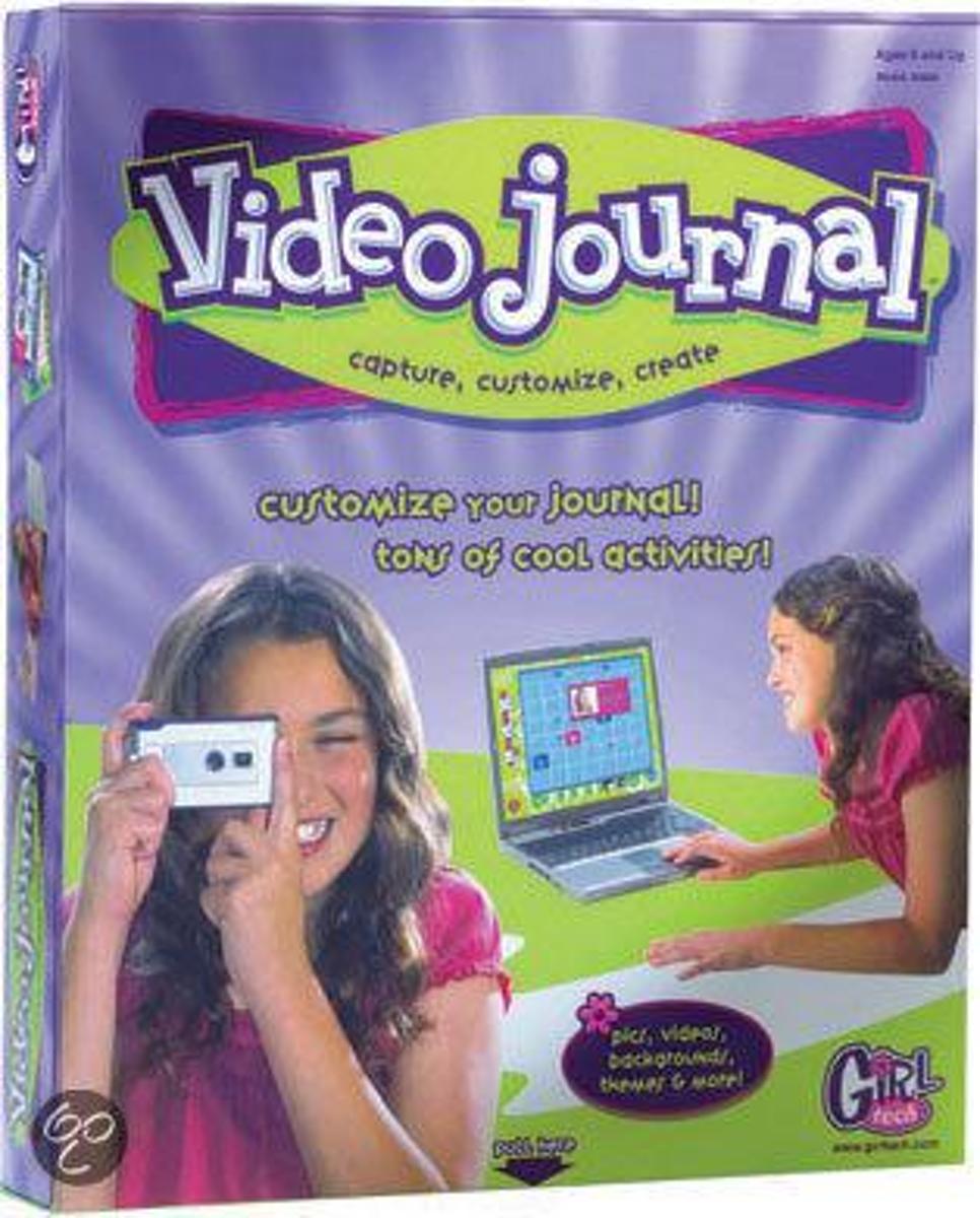 Video Journal