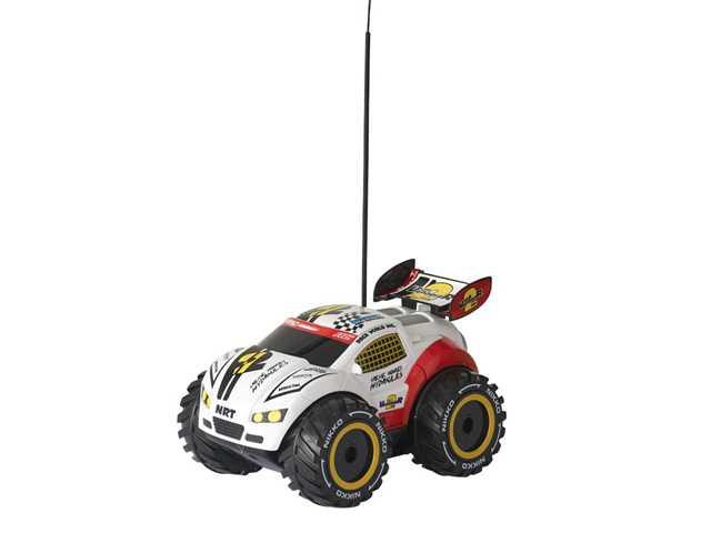 nikko op afstand bestuurbare auto Vaporizr Nano