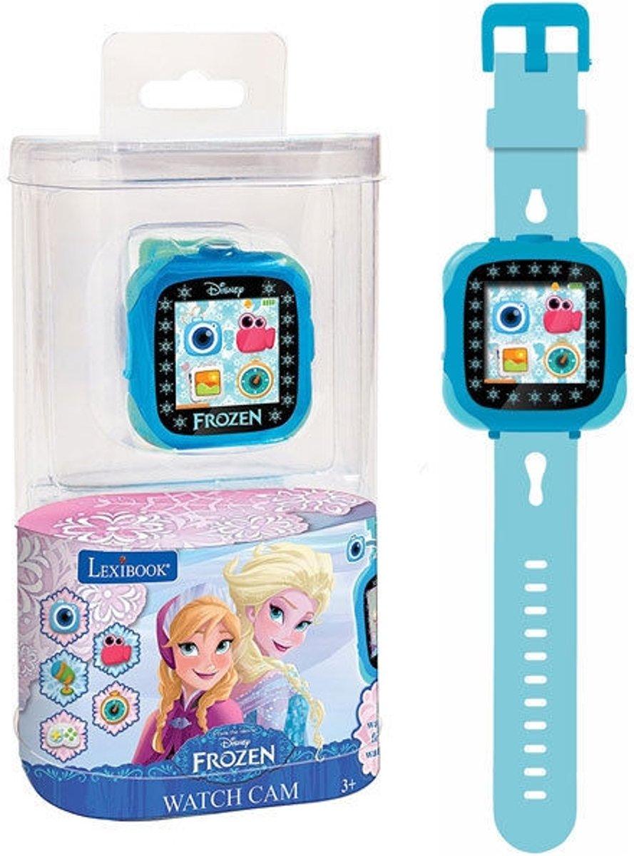 Disney Frozen- watch cam