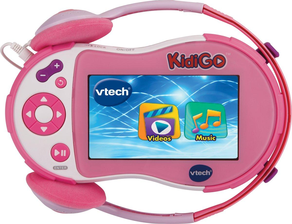 VTech KidiGo Roze - Leercomputer