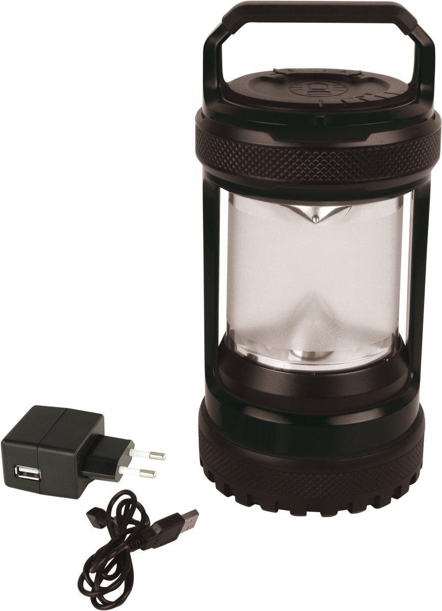 Coleman lantaarn LED Twist+ 300 - zwart