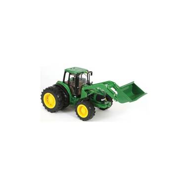 John Deere 6830 Premium Tractor Britains(42425)