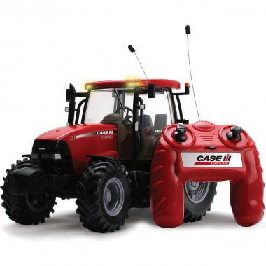 Radio Controlled Case Tractor