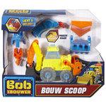 Bob de Bouwer bouwvoertuig Scoop