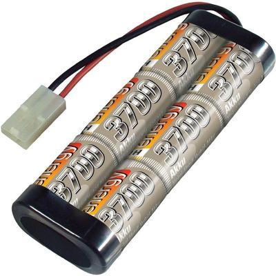 NiMH accupack 7.2 V 3700 mAh Conrad energy Stick Tamiya-stekker
