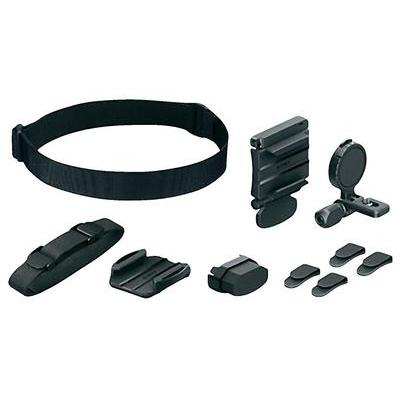 Sony voor Sony HDR-AS15, Sony HDR-AS30, Sony HDR-AS100 Sony Uni-Kopfbandhalter BLT-UHM1