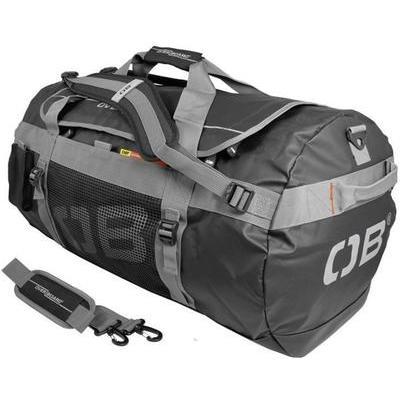 OverBoard Sporttas Adventure 90 l, waterdicht OB1059 Adventure tas 90 l, zwart