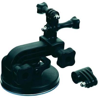 GoPro Zuignaphouder Suction Cup Mount AUCMT-302