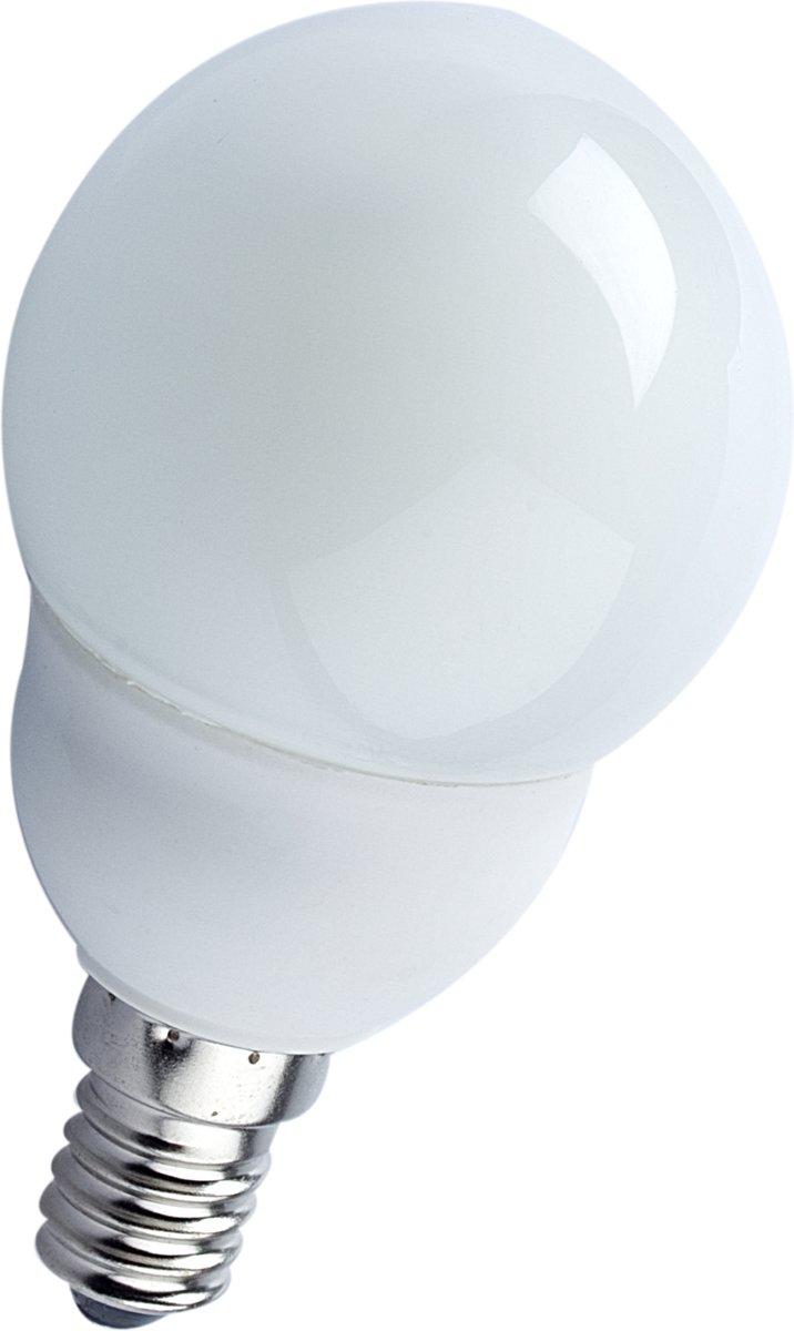 Osram Duluxstar Mini Ball Spaarlamp - E14 - 7W