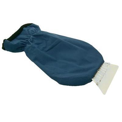 HP Autozubeh??r 18.289 IJskrabber met fleece-handschoen (l x b) 38 cm x 10 cm