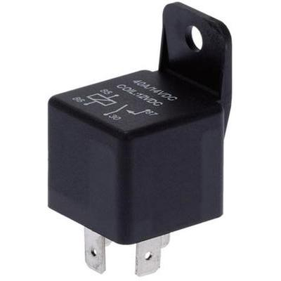 Autorelais 12 V/DC 1 NO-contact max. 40 A 14 V=