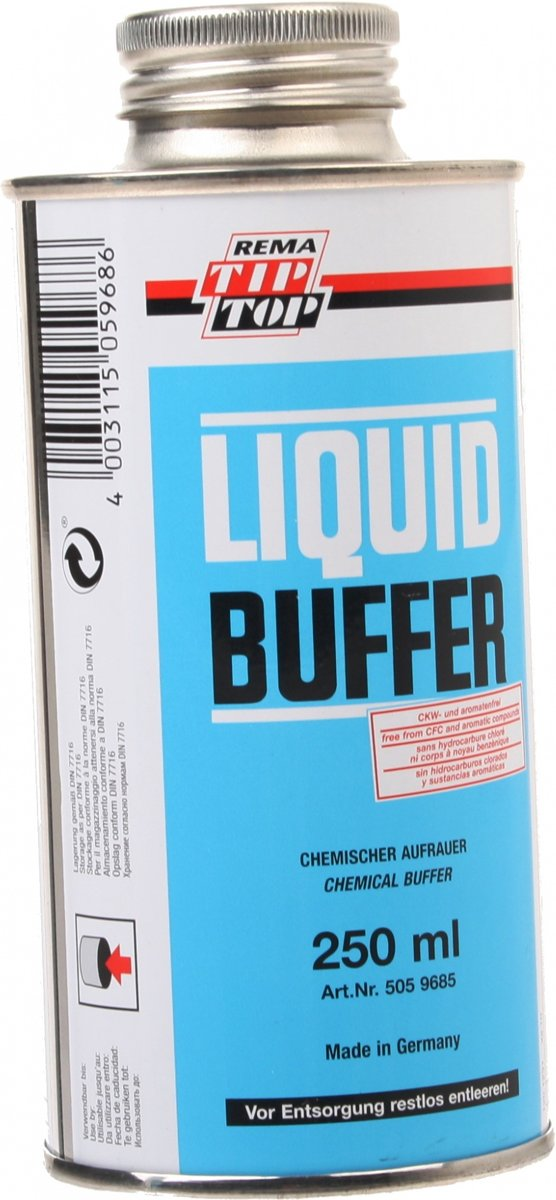 Rema Tip Top Liquid Buffer 250 ml