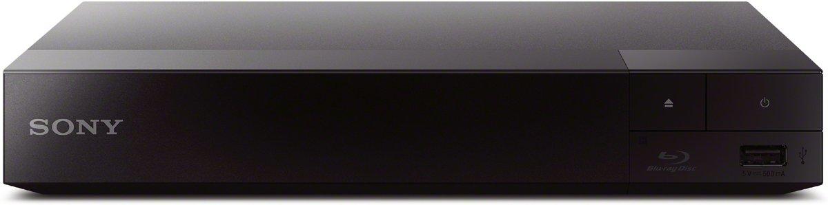 Sony 3D blu-ray speler BDPS6700B