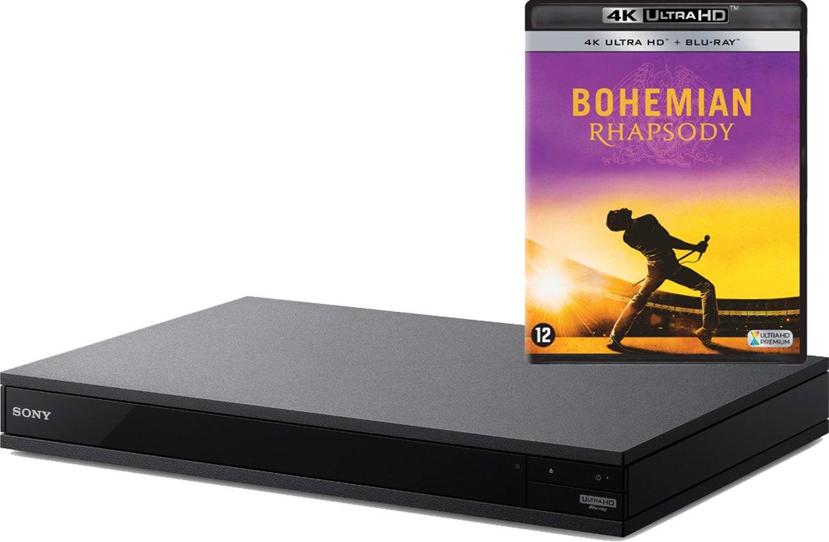 Sony 4K blu-ray speler UBPX800M2B