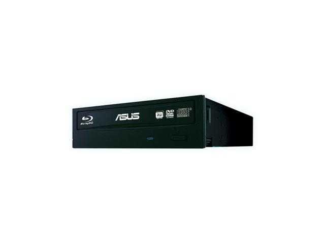 Asus BC-12D2HT ( 90DD01K0-B30000 ) Blue-ray speler Zwart