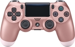 Sony Dual Shock 4 Controller V2 (Rose Gold)