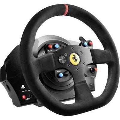 Thrustmaster racestuur T300 Ferrari