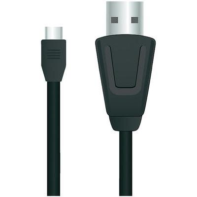 Speedlink STREAM Play & Charge-kabelset voor PlayStation 4 Dualshock4-controller