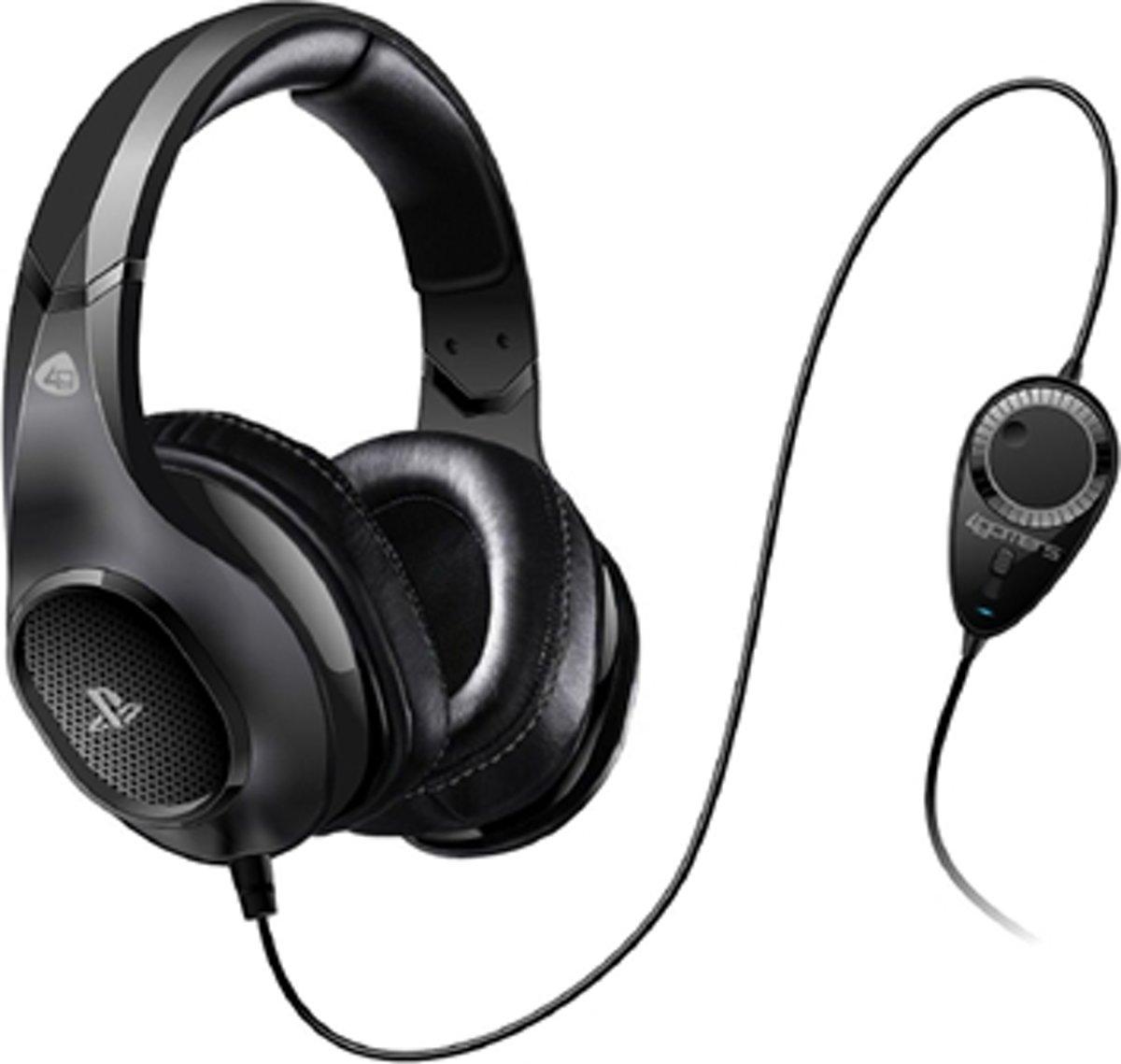 PS4 Pemium Stereo Gaming headset