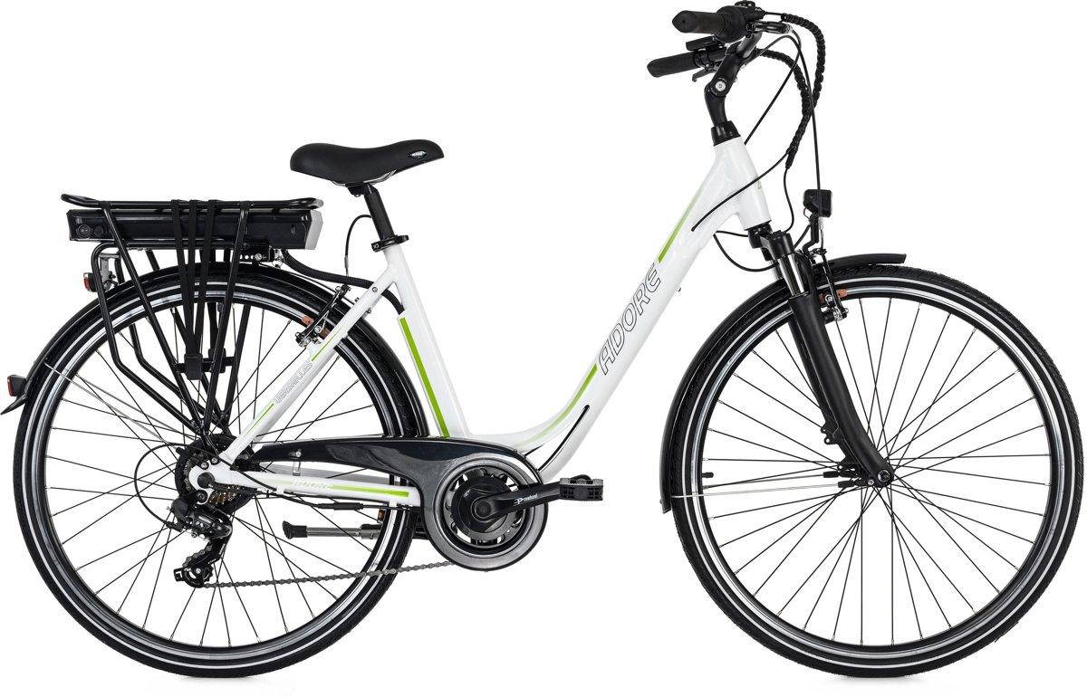 Adore Fiets (elektrisch) E-Bike Damesfiets 28