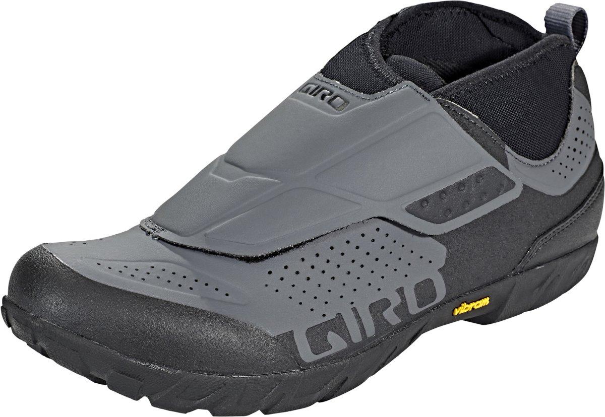 Giro Terraduro Mid Schoenen Heren, dark shadow/black Schoenmaat EU 47