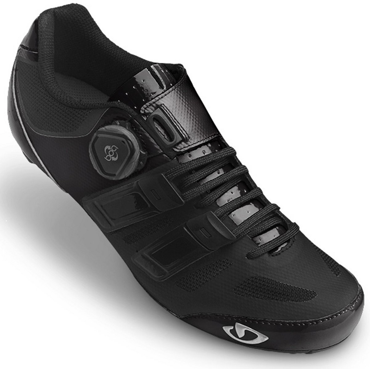 Giro Raes Techlace Schoenen Dames, black Schoenmaat EU 37